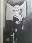 Michal costume