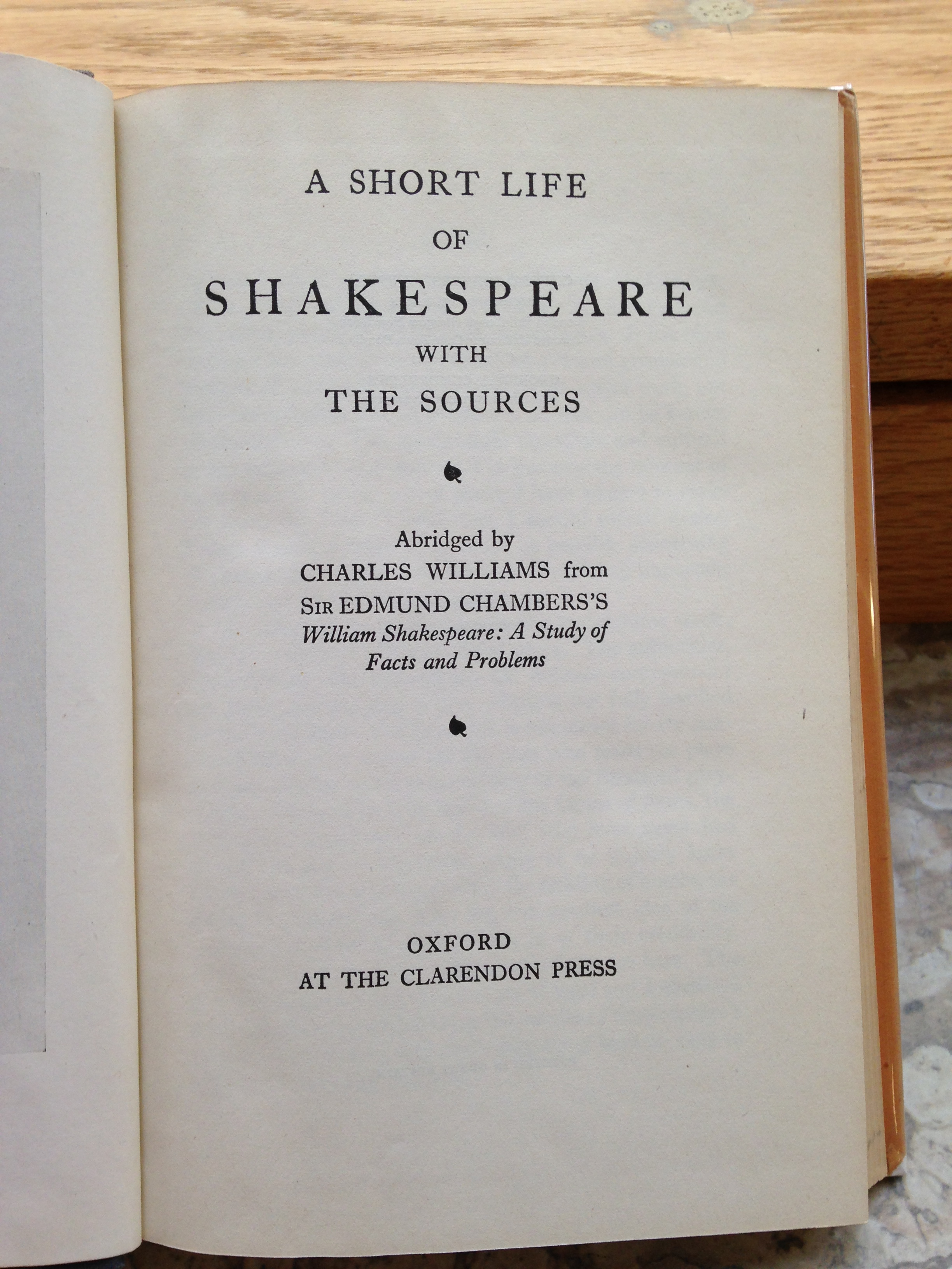 the oddest inkling an exploration of the works of poet charles charles williams book summary 29 the story of shakespeare