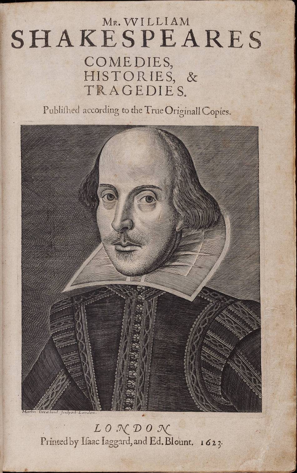 Am I the only teen who's enjoying Shakespeare?