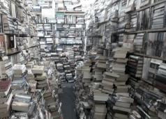 Crowded-books